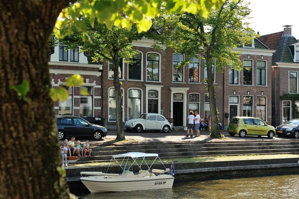 Apartments In Anjum Friesland