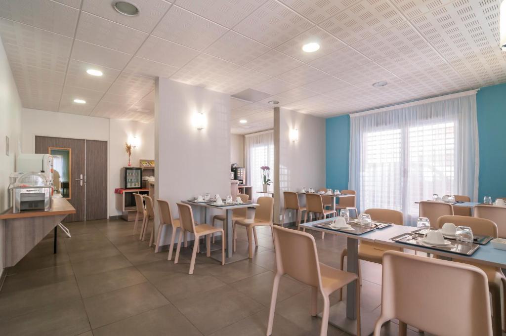 Appart 39 h tel appart 39 city perpignan france perpignan for Appart hotel perpignan