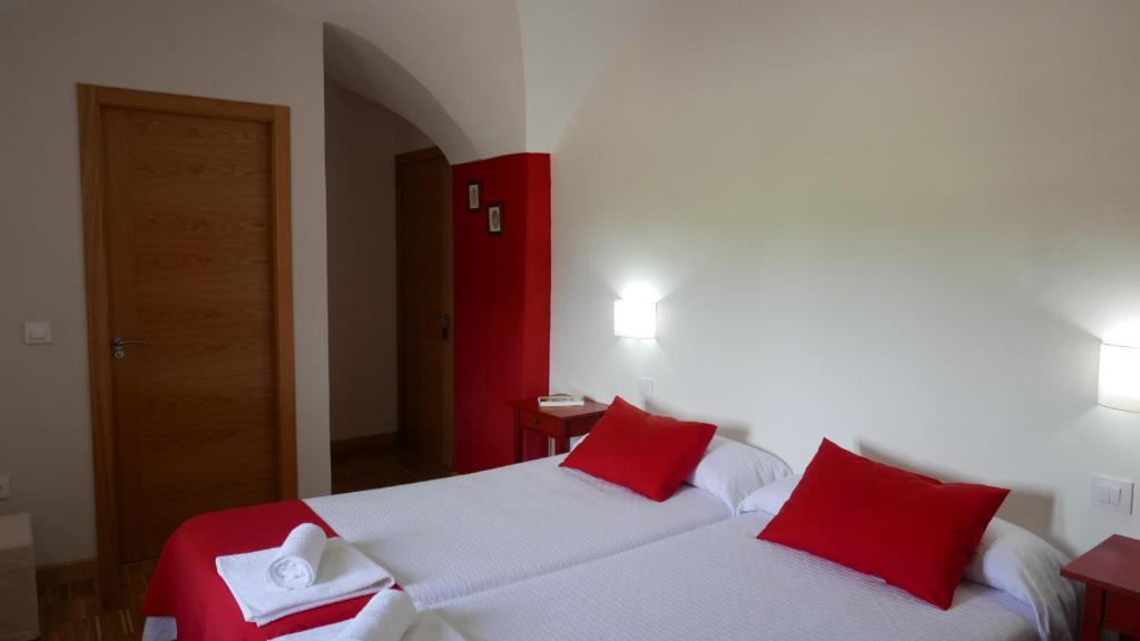 hotels with  charm in extremadura  49