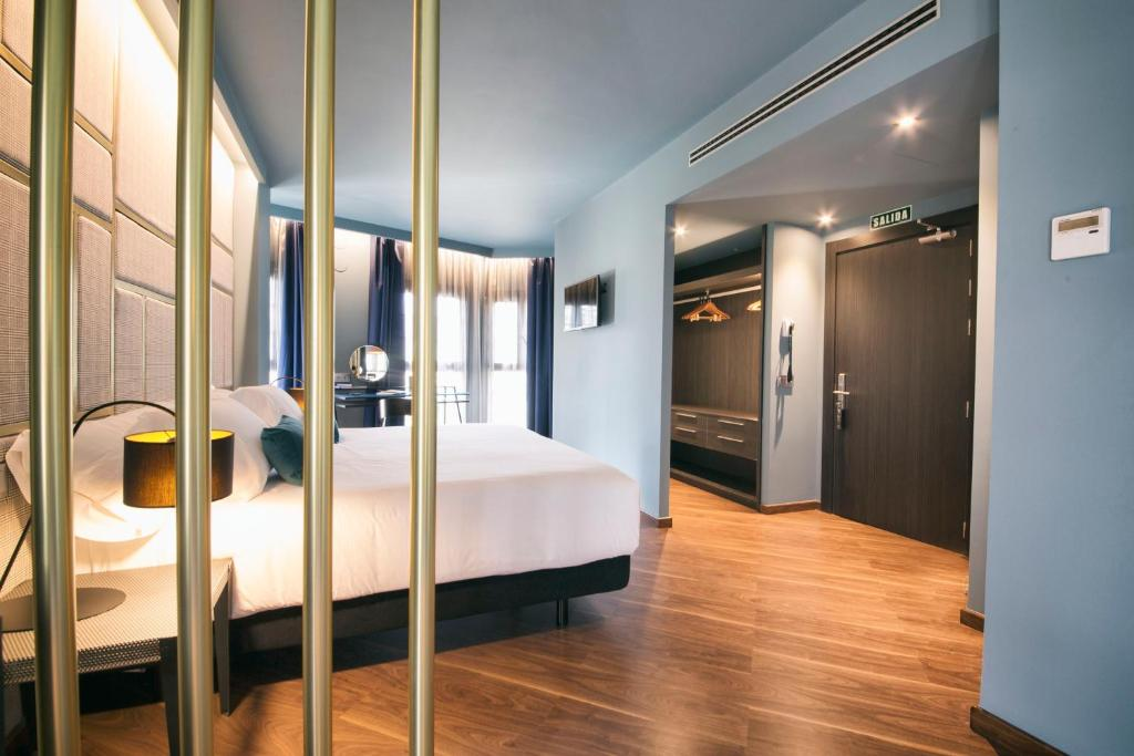 boutique hotels in pamplona  5