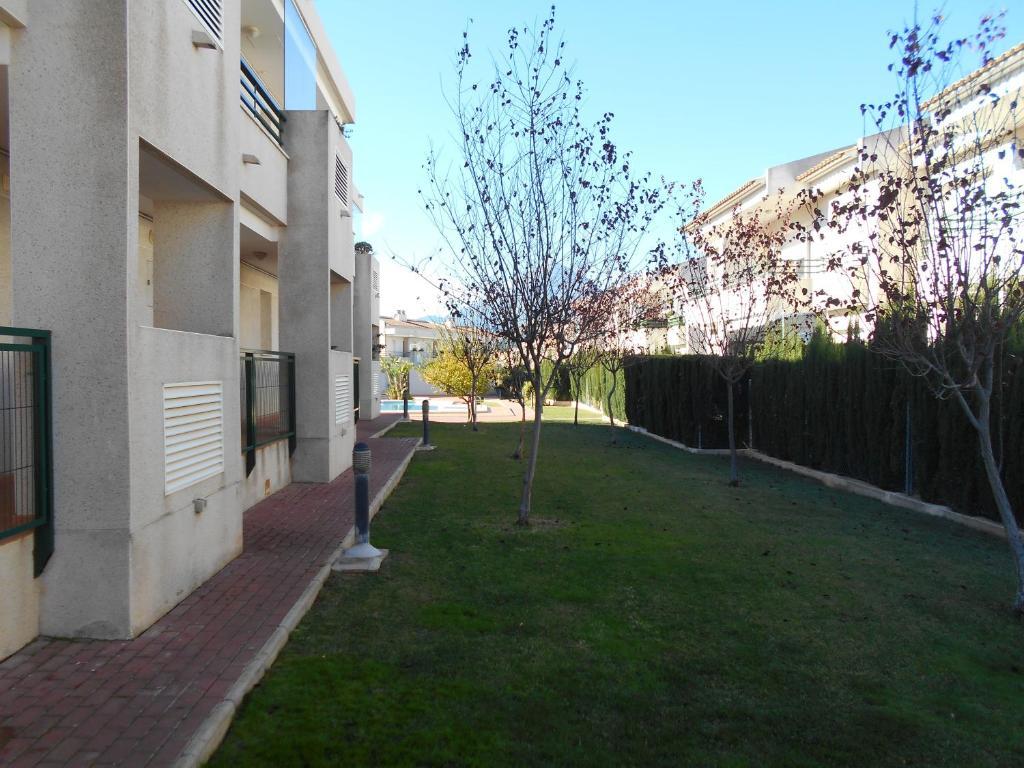 Bonita foto de Apartamento La Barraca