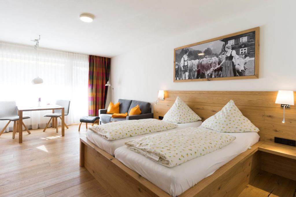 Ferienwohnung Haus Sonnenhof Deutschland Oberstdorf Booking Com
