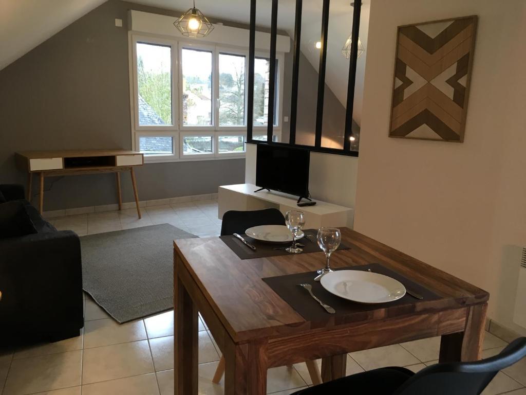 Apartments In Riaillé Pays De La Loire