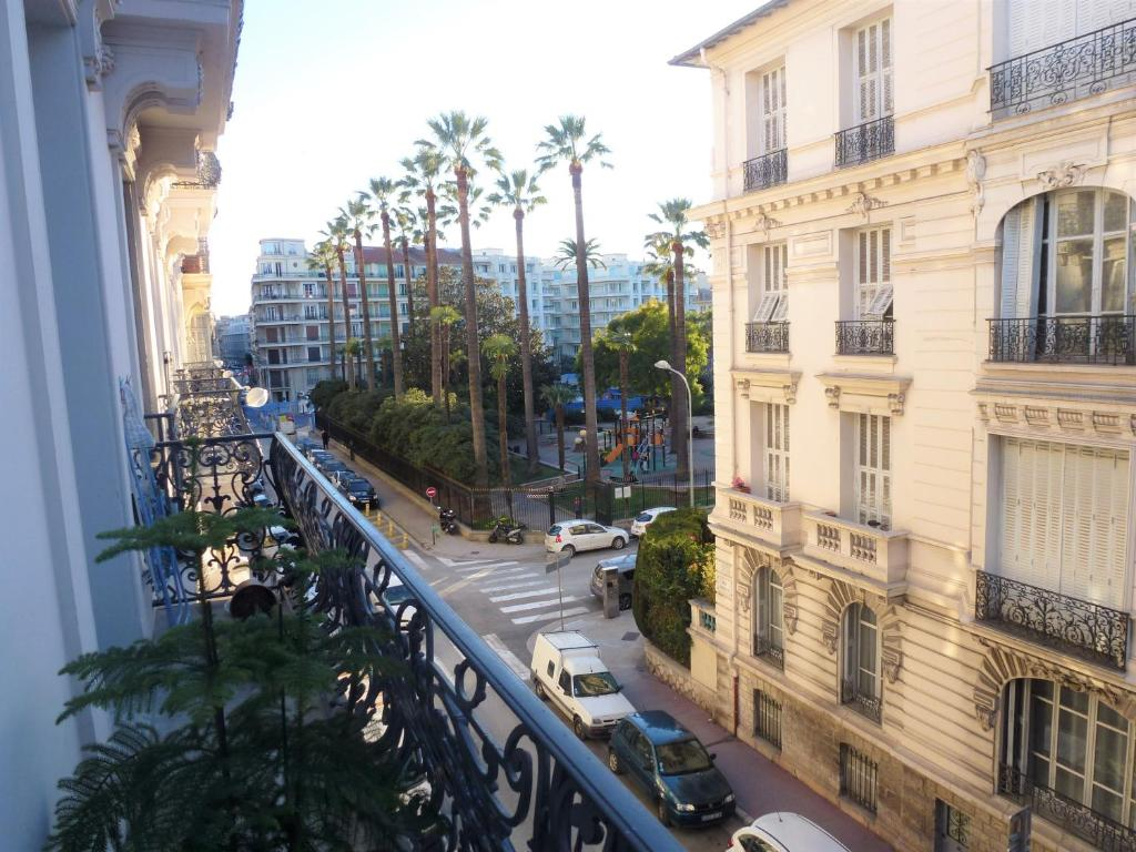 Apartment Luckey Homes - Rue Guiglia, Nice, France ...