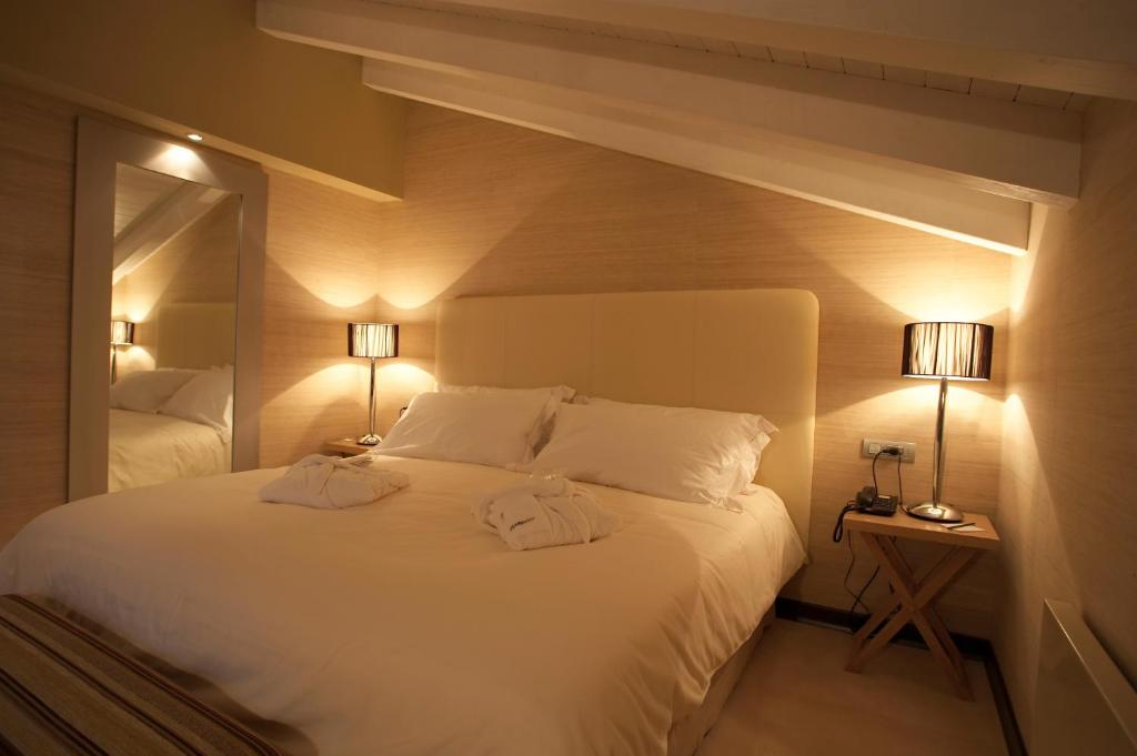 boutique hotels in aragon  244