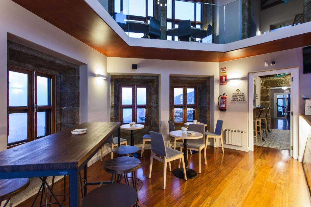 boutique hotels coruna provinz  170