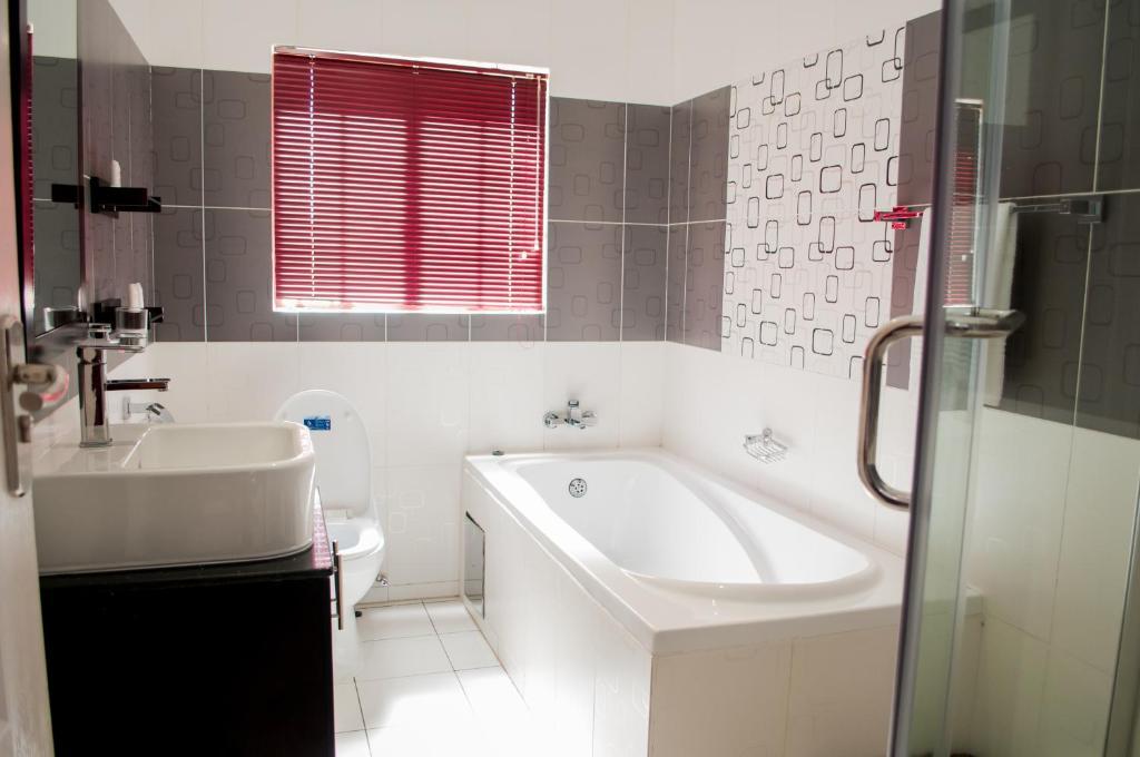Nicopolis Self-Catering Apartments, Gaborone, Botswana ...