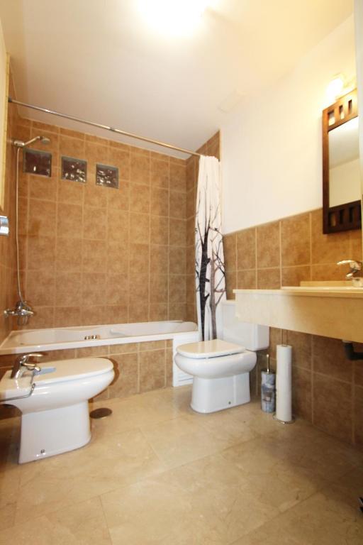 gran imagen de Apartment at Sierra Cortina