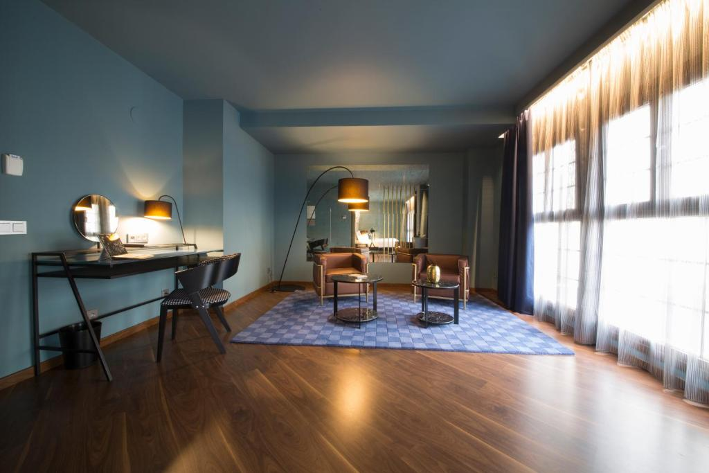 boutique hotels in pamplona  11