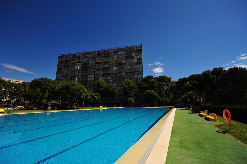 Hotel cerca : Apartamentos Princicasim