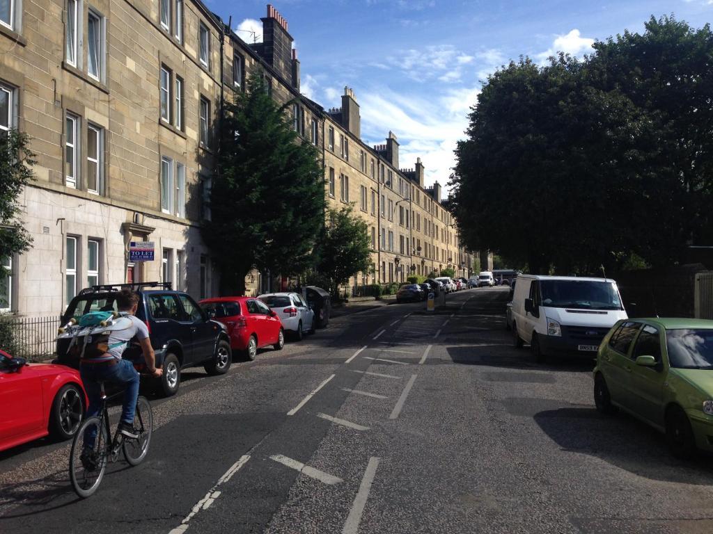 Westfield Road Apartment Edinburgh Uk Booking Com