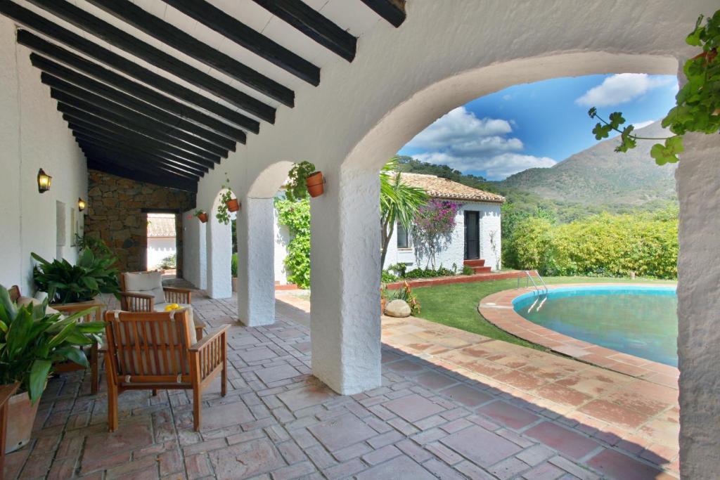 Imagen del Adrian Casares Country Estate