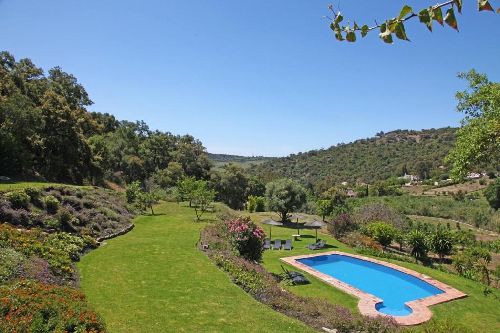 Foto del Adrian Casares Country Estate