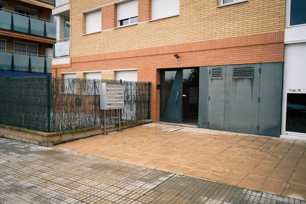 Apartamento Port Marino