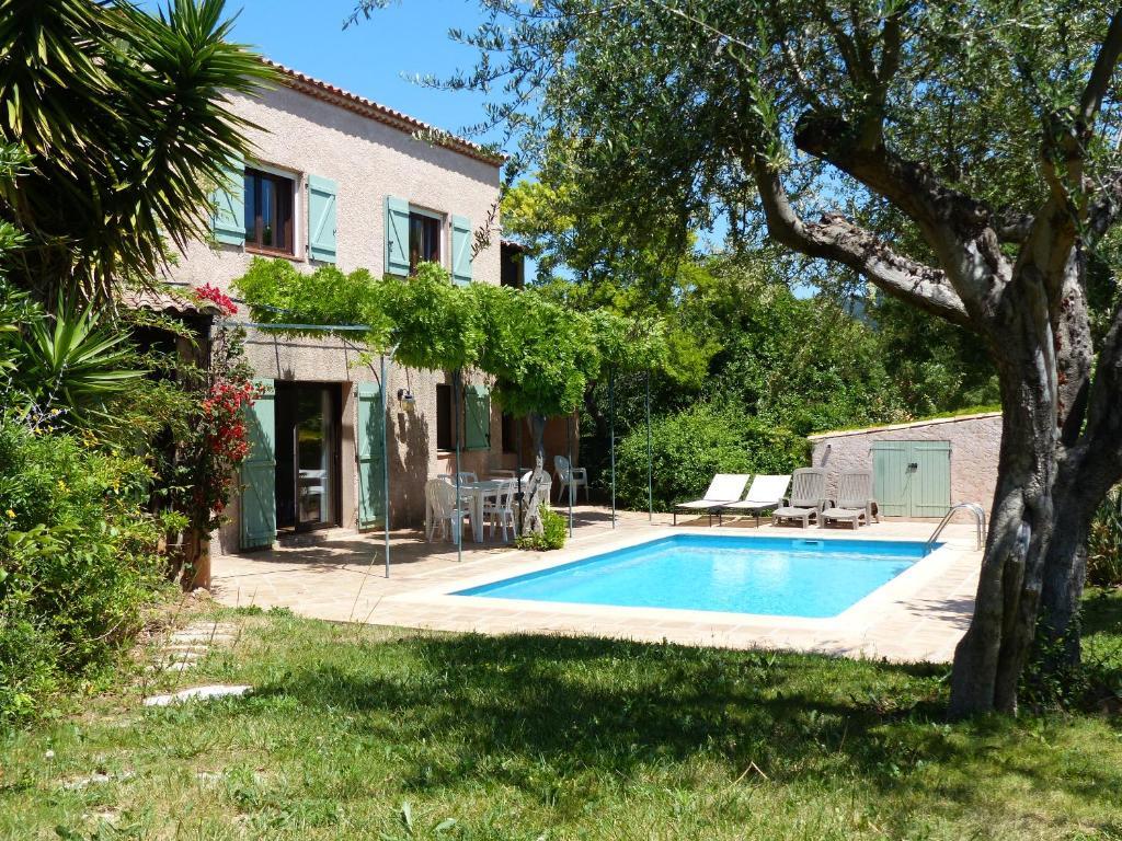 villa maison proven ale piscine et plages frankreich. Black Bedroom Furniture Sets. Home Design Ideas