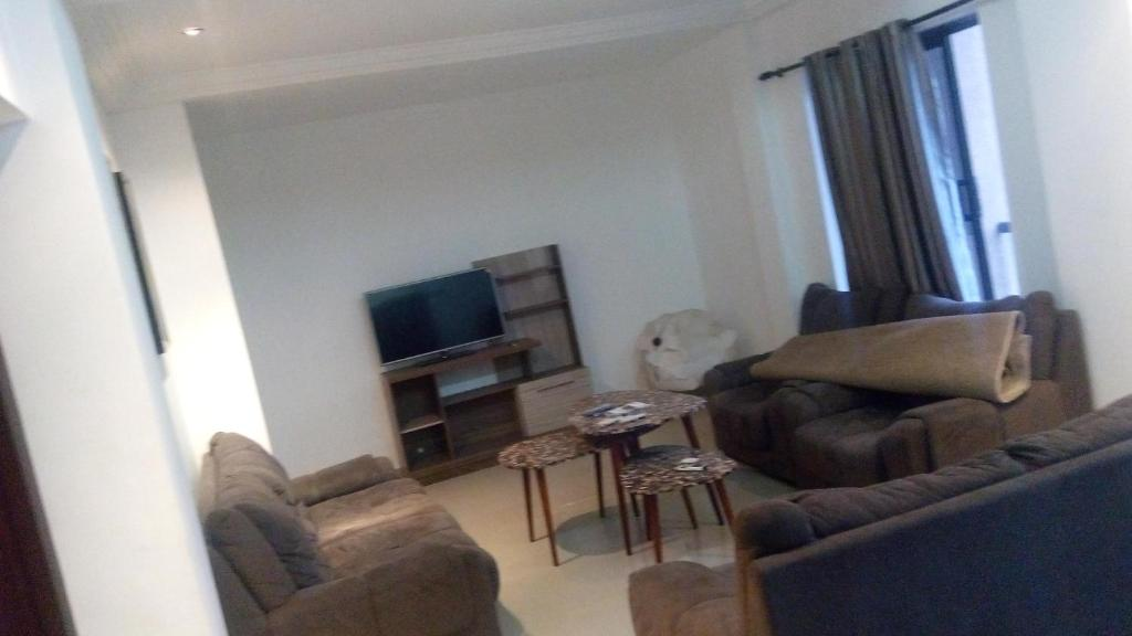 Fully Furnished 1 Bedroom Apartment Accra Ghana