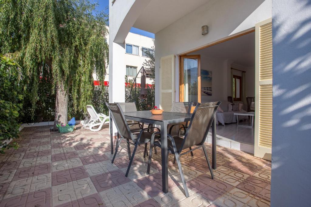 Apartamento Cervantes 24 fotografía
