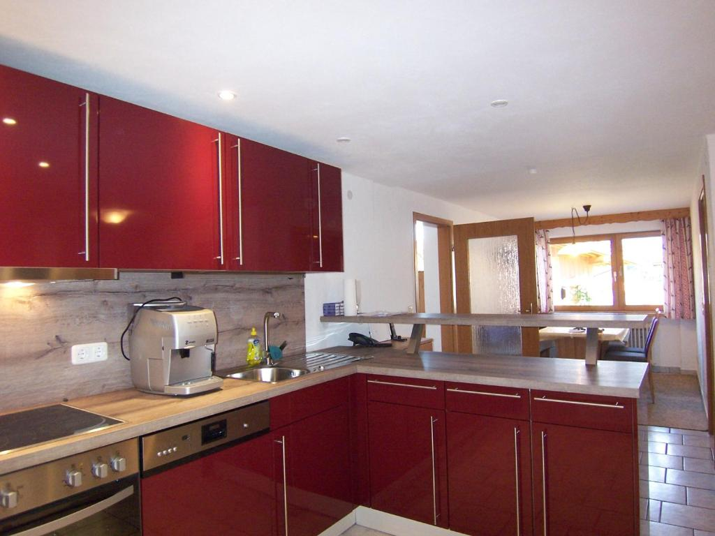 Apartment Akelei, Obermaiselstein, Germany - Booking.com