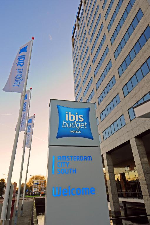 Ibis Budget Amsterdam City South Amstelveen Updated 2019 Prices