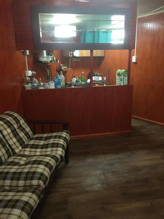 Apartamento Hielos Antarticos (Chile Puerto Williams) - Booking.com