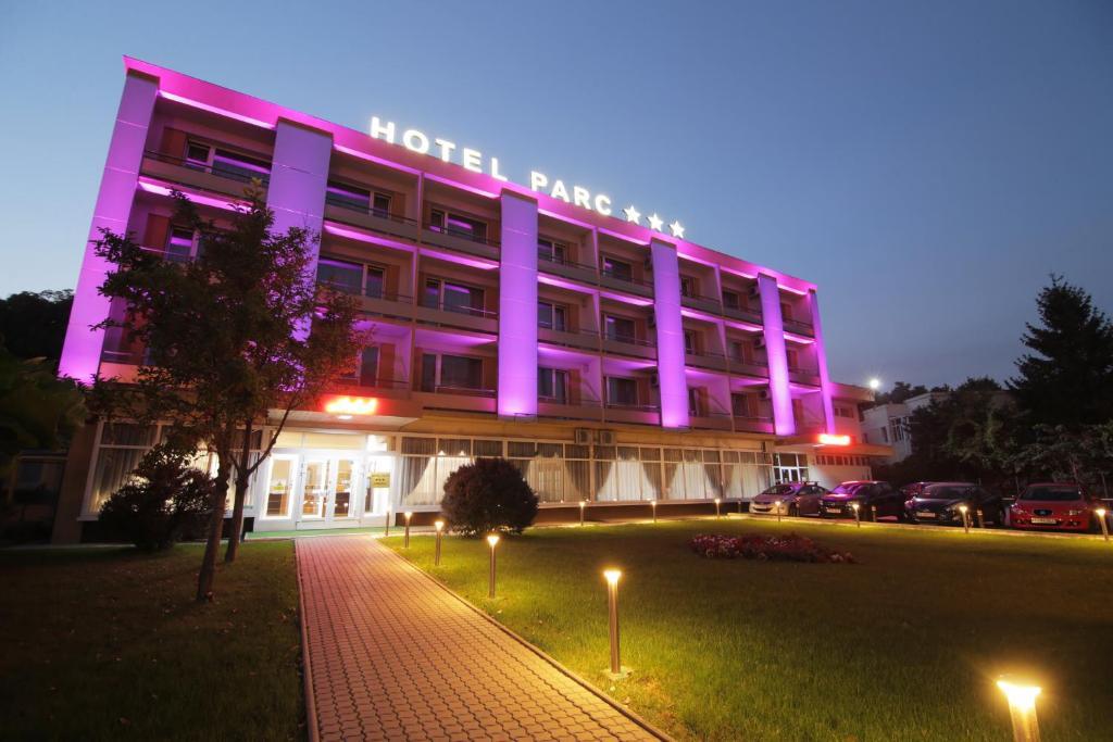 Rezultat slika za hotel PARC RUMUNIJA