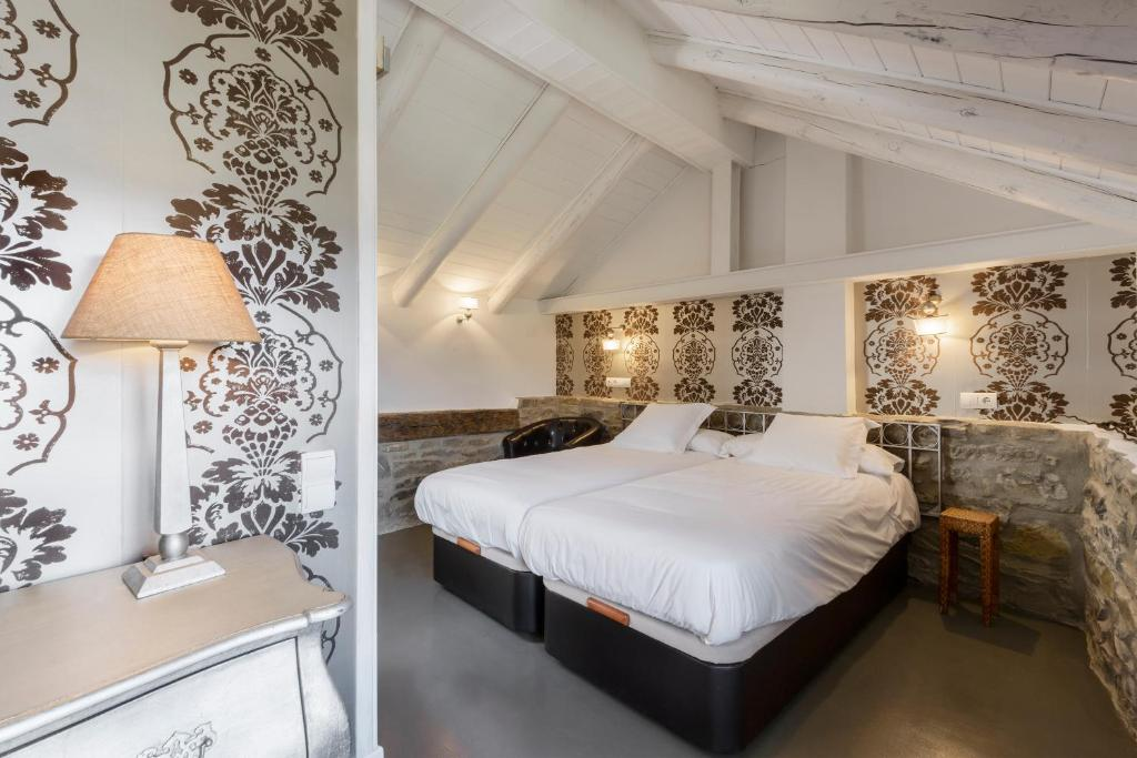 hotels with  charm in huesca provincia 21