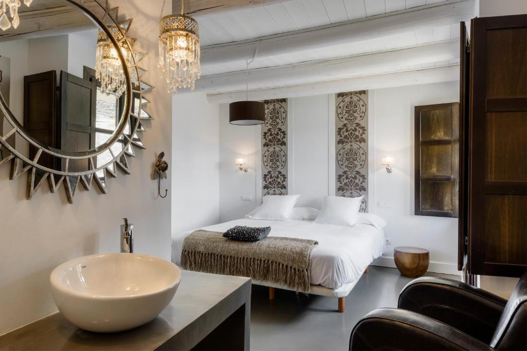 hotels with  charm in huesca provincia 41