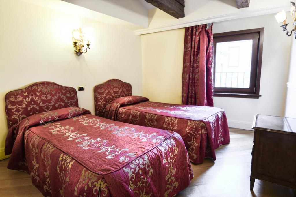 San Marco Luxury – Torre dell\'Orologio Suites, Venecia – Precios ...