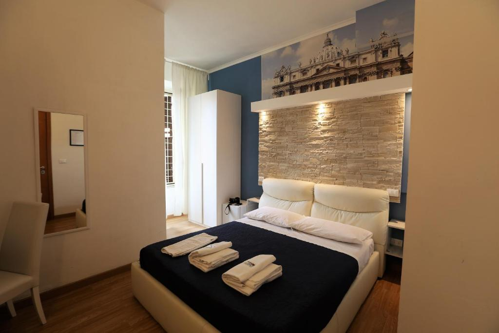 Guesthouse rooma beb rome italy for Beb it