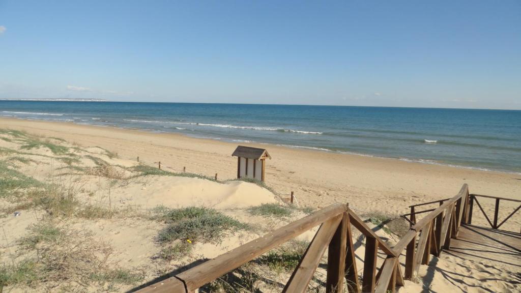 Imagen del HE Chalet del Mar