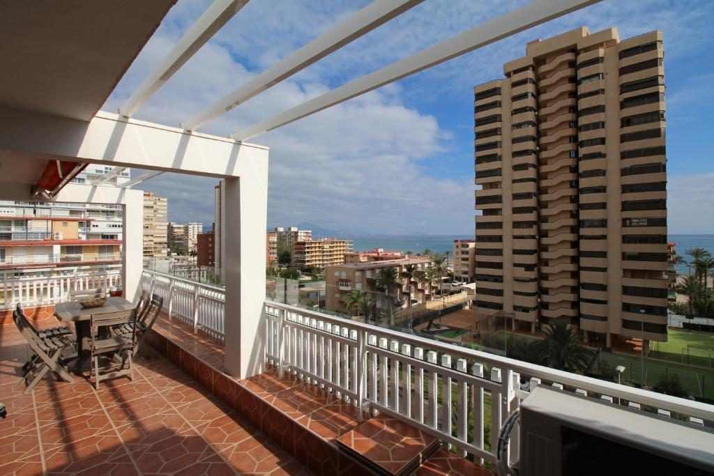 Apartamento Janeiro