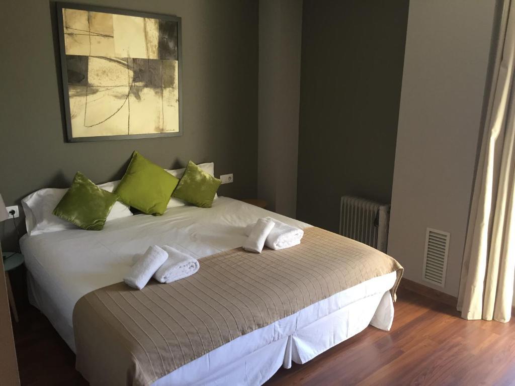 Apartamento FIRA Barcelona
