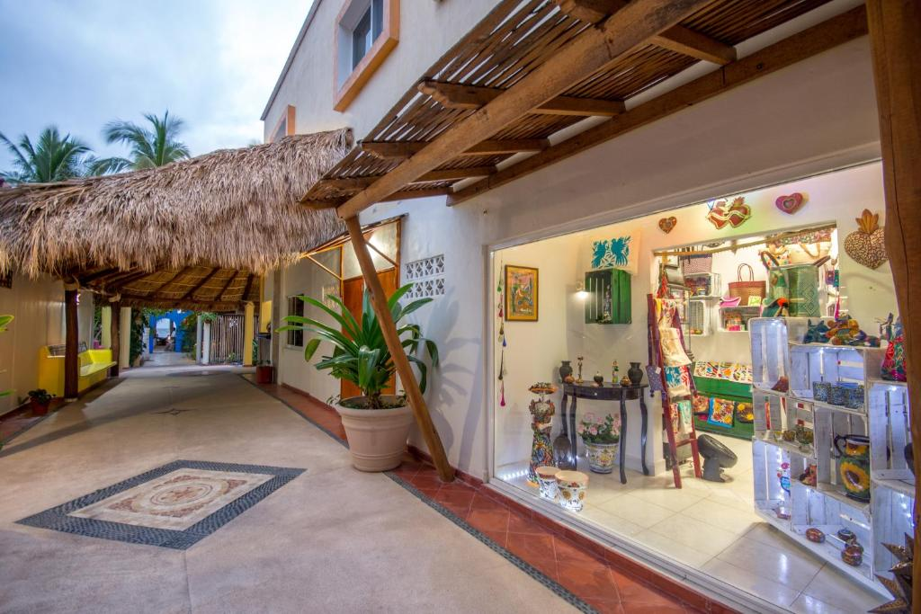 Hotel Meson De Mita Reserve Now Gallery Image Of This Property