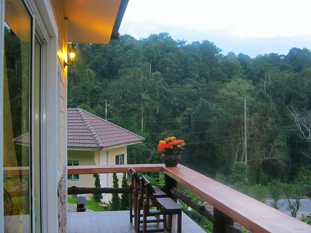 The green tulip house chiang mai - The Road View Resort Ban Pa Pae Thailand Deals