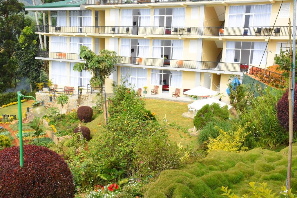 Ferienwohnung Castlereigh Summer House (Sri Lanka Hatton) - Booking.com