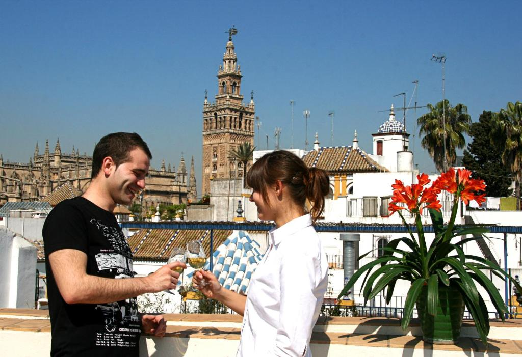 boutique hotels sevilla provinz  85