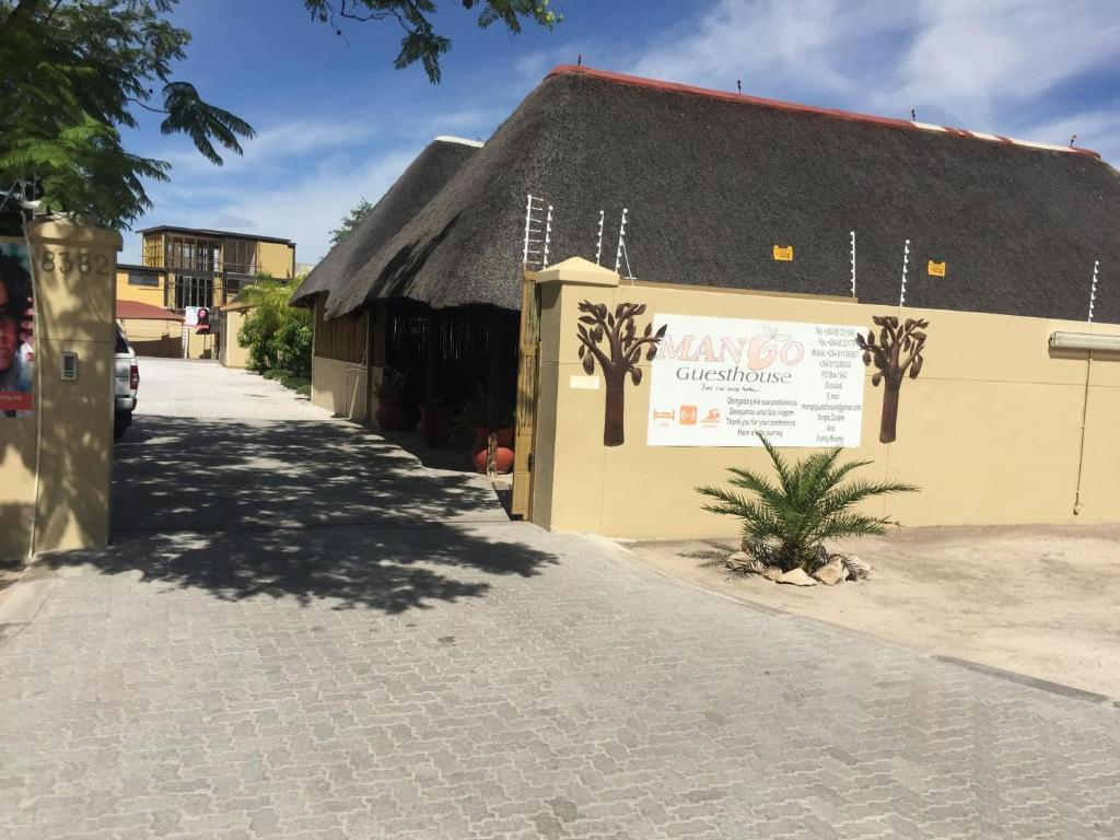 Mango hose namibia