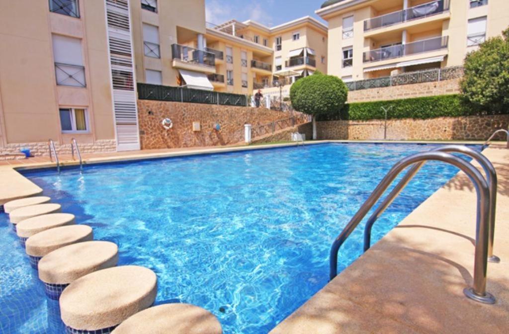 Imagen del Apartamento Manzanera III