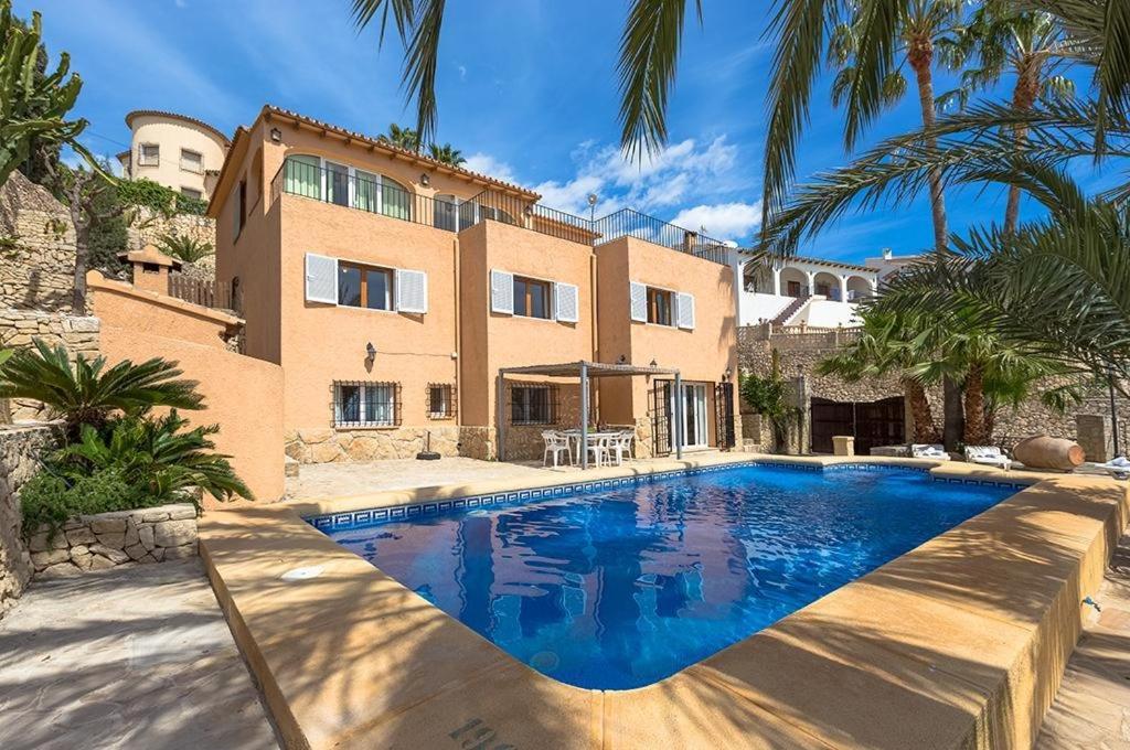 Villa Eva foto