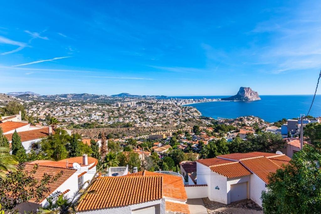 Отпуск в испании жилье