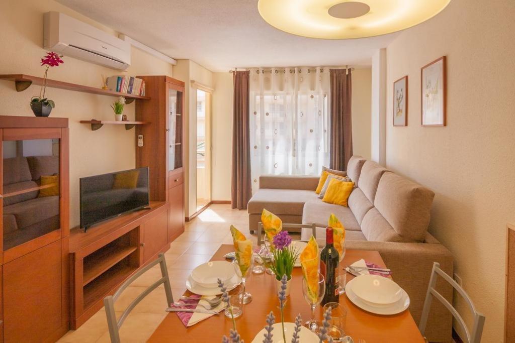 Apartamento Marenostrum imagen