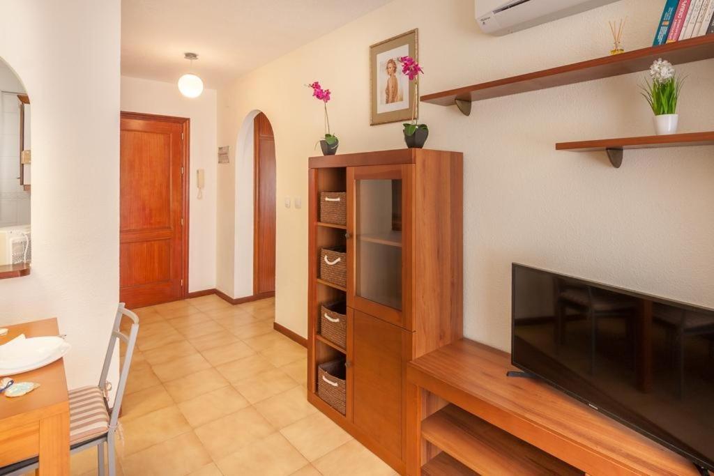 Apartamento Marenostrum fotografía