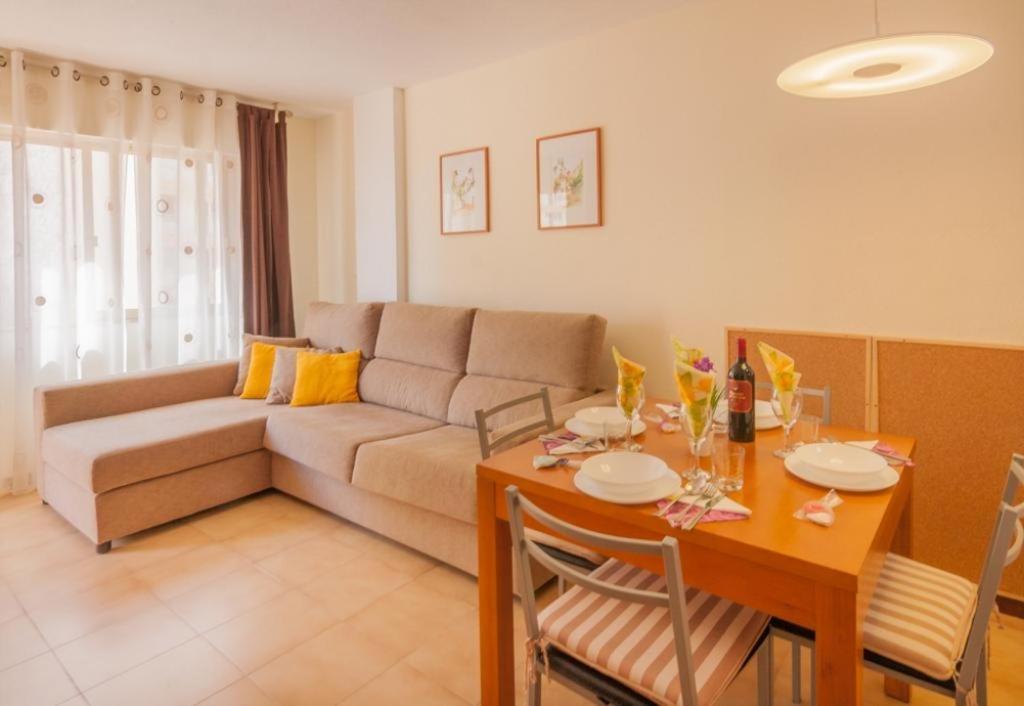 Bonita foto de Apartamento Marenostrum