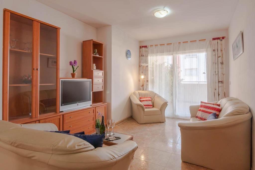 Apartment Baltico foto