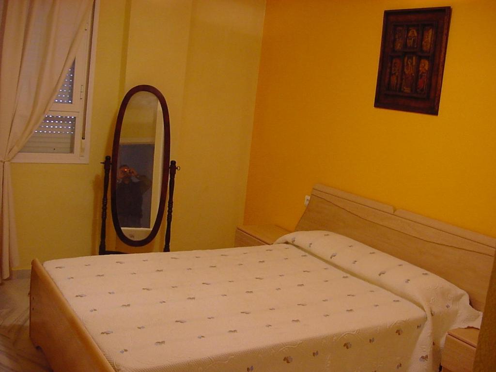 Bonita foto de Apartamento Playa Costa Ballena