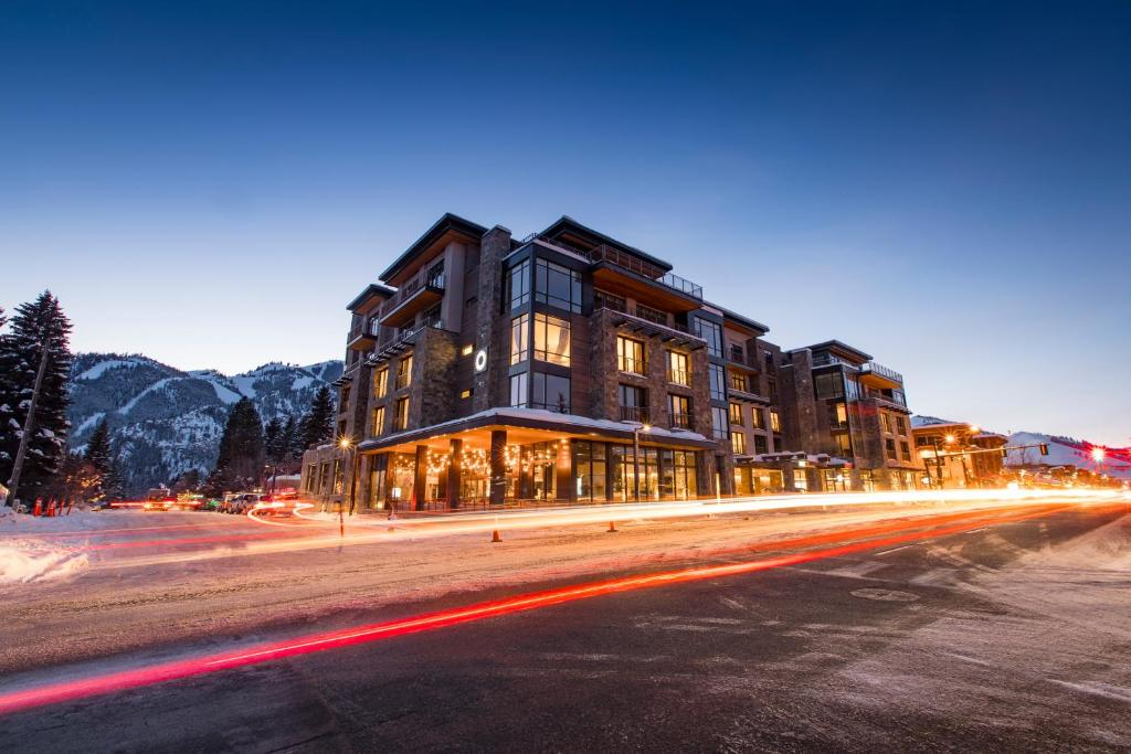limelight hotel ketchum id booking com