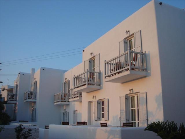 8817541 - Mykonos Chora Residences