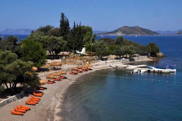 Sovalye Island Restaurant
