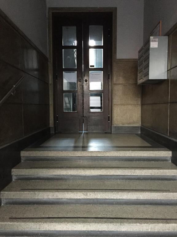 Apartament Kościuszki