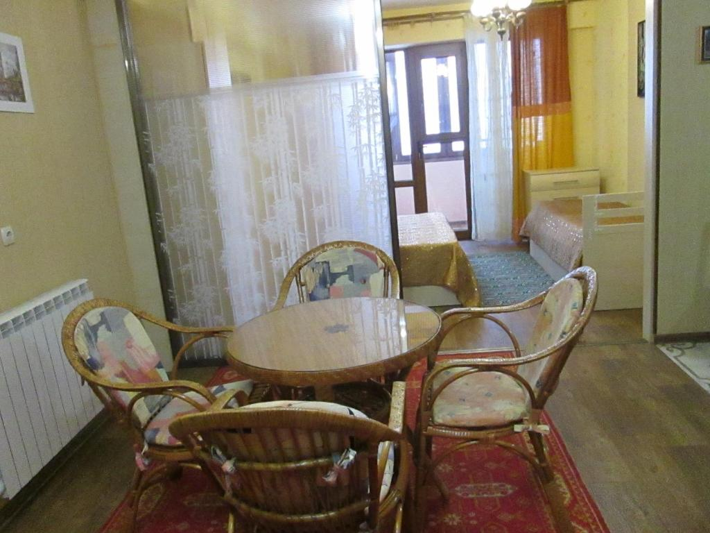 Batumi Centre Apartment